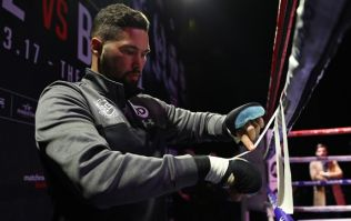 Tony Bellew's next fight confirmed and it is far from easy