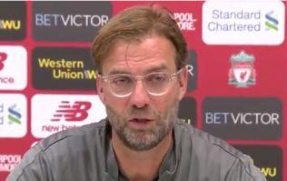Jurgen Klopp bites back at Gary Neville over Champions League remarks