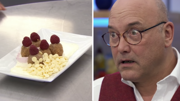 Six hilarious moments from last night's Celebrity MasterChef