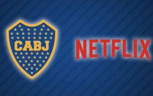 Netflix release new Boca Juniors Confidential docuseries