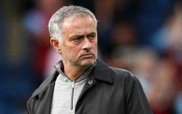 José Mourinho wants Manchester United to splash £100m on another striker in January