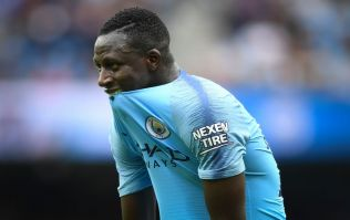 Benjamin Mendy apologises to FPL players ahead of Man City's game with Fulham