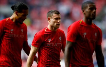 Gary Lineker apologises to James Milner after doubting his football ability