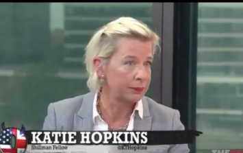 Katie Hopkins allegedly enters IVA to avoid bankruptcy after losing libel case