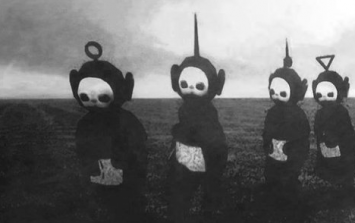 An episode of Tellytubbies was so dark and creepy it was banned from TV