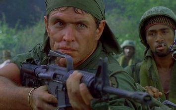 One of the GOAT war movies is on TV tonight