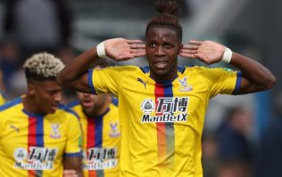 Wilfried Zaha has some strong words about the 'different treatment' he receives from referees