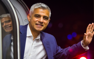 London mayor Sadiq Khan calls for a People's Vote on Brexit