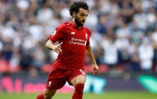Liverpool legend Robbie Fowler was critical of Mo Salah's performance against Tottenham