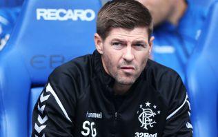 Steven Gerrard criticises his Rangers team after 4-0 *win*