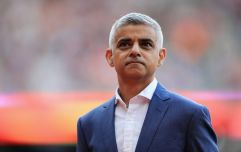 """Sadiq Khan claims London's police are preparing for """"civil unrest"""" after Brexit"""