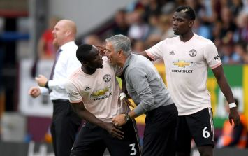 Eric Bailly 'ready to quit' Man United with two Premier League clubs interested