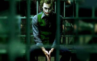 We now have our first-look at Joaquin Phoenix as The Joker