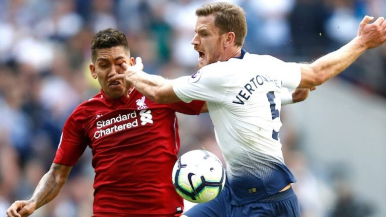 Roberto Firmino unlikely to be ready for PSG clash after suffering eye injury