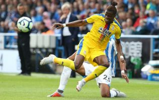 Wilfried Zaha is right: Premier League referees must do more to protect star players