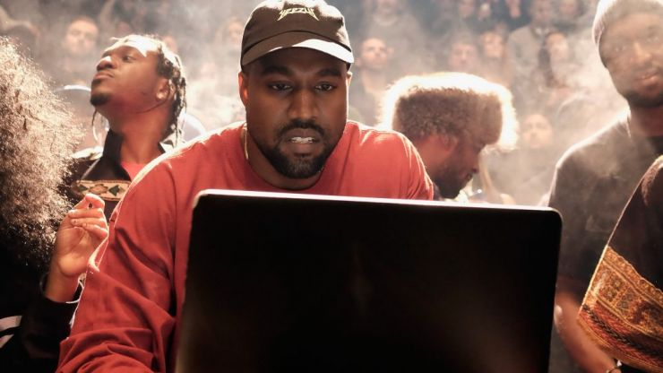 Kanye West has announced that YEEZUS 2 is officially on the way