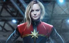 Captain Marvel is finally here, and she may hold the key to defeating Thanos