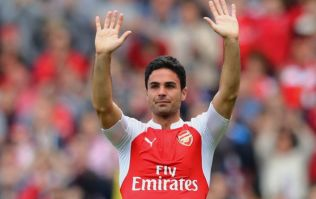 Mikel Arteta has some disappointing news for Arsenal fans