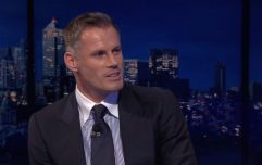 "Jamie Carragher names the ""best player in the Premier League"""