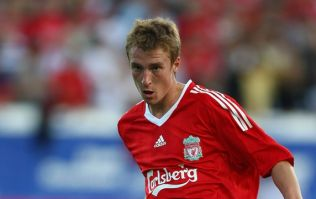 Former Liverpool defender forced to retire after being diagnosed with MND
