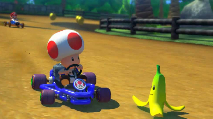 Stormy Daniels compares Donald Trump's penis to beloved Mario Kart character
