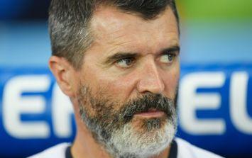 Roy Keane branded a 'vile bully' by BBC presenter