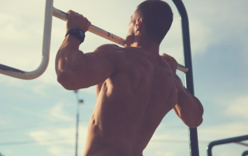 Proven methods for performing more pull-ups