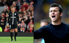 Joey Barton has once again had his say on Neymar