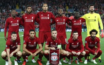 Player ratings as Liverpool beat PSG with last minute winner