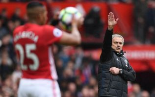 Jose Mourinho has a very specific reason for leaving Antonio Valencia out of group opener