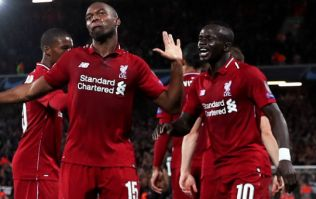 Liverpool expose PSG's core flaws in a Champions League clash of contrasts
