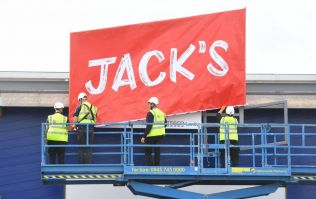 Tesco opens discount store Jack's to rival Aldi and Lidl