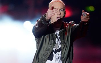 "Eminem's ""Killshot"" is biggest Hip Hop debut in YouTube's history"