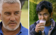 Six hilarious moments from last night's GBBO