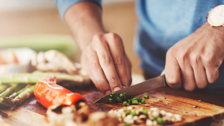 Nine healthy eating habits that can help you lose weight