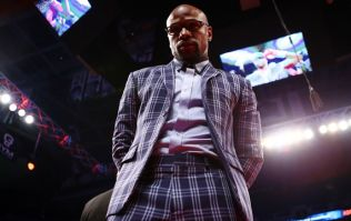 Floyd Mayweather's comeback opponent may not be Manny Pacquiao after all