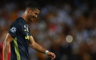 Juventus boss claims VAR would have prevented Ronaldo red card