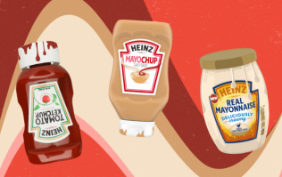 Heinz's combination of ketchup and mayonnaise 'Mayochup' is officially coming to the UK