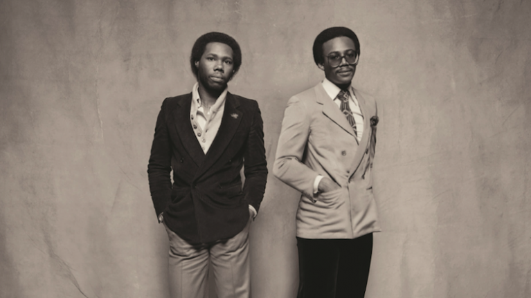 Nile Rodgers and CHIC to release incredible 40th anniversary box set