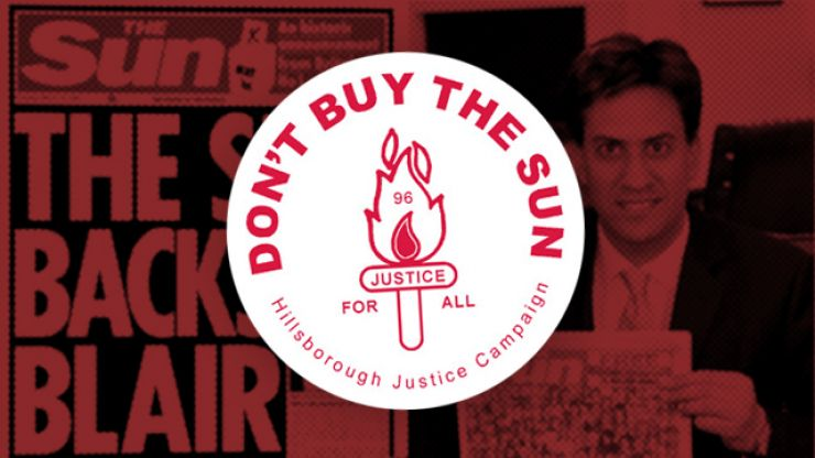COMMENT: Momentum banning the Sun is an act of solidarity not censorship