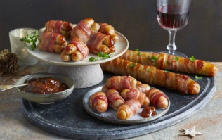 Aldi is doing foot-long pigs-in-blankets, making 2018 the best Christmas ever