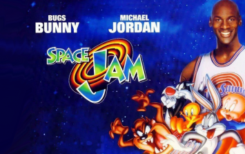 21 thoughts I had watching Space Jam for the first time