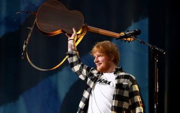 Ed Sheeran announces UK homecoming shows in Yorkshire and Suffolk