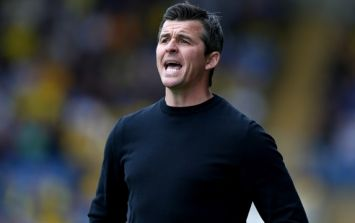 Joey Barton criticises and praises Liverpool supporters in the same breath
