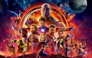 A cryptic image posted by the directors of Avengers: Infinity War has fans losing their minds