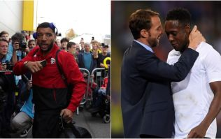 Troy Deeney questions Gareth Southgate for continuing to pick Danny Welbeck