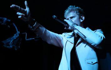 Machine Gun Kelly releases new Binge EP featuring Eminem diss