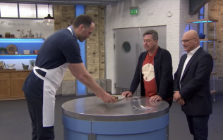 8 hilarious moments from last night's Celebrity MasterChef