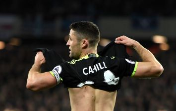 Gary Cahill admits he may have to leave Chelsea in January
