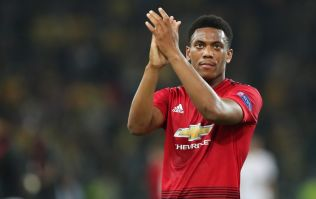 Jose Mourinho confirms Anthony Martial will be dropped for Alexis Sanchez on Saturday